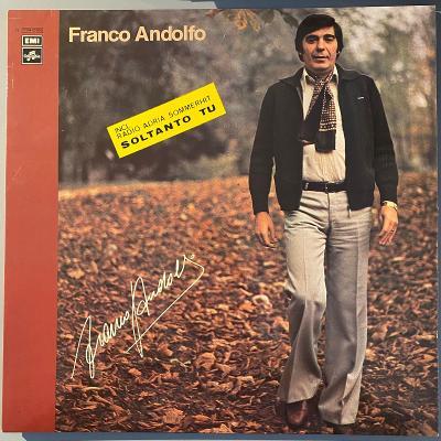 Franco Andolfo - Franco Andolfo - LP vinyl