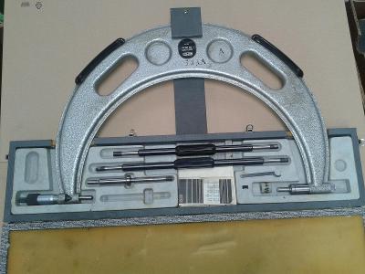 mikrometr 300-400 Somet