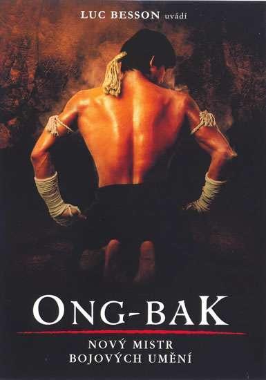 Ong Bak - Novy mistr bojovych umeni