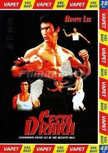 Bruce Lee - cesta draka