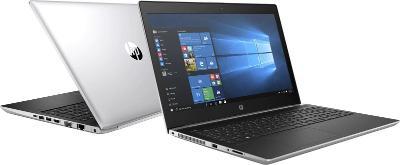 HP ProBook 450 G5 - Velice rychlý