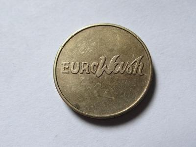 Zajímavá účelovka - EURO WASH