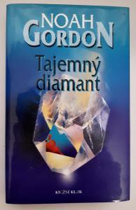 -- N.GORDON - TAJEMNÝ DIAMANT - 2002--