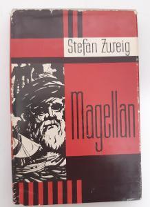 -- S.ZWEIG- MAGELLAN- 1969--