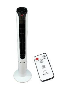 Věžový sloupový ventilátor 113cm  + dárek