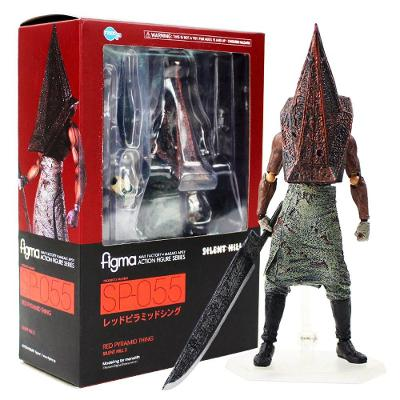 Silent Hill 2 - figurka 15 cm Figma