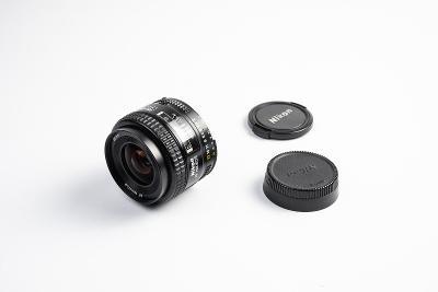 Objektiv Nikkor 35/F2 D