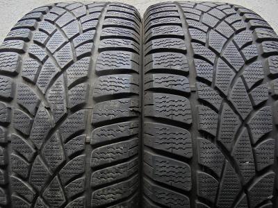 pneu 235 45r19 zimní Dunlop WinterSport 3D 99V 2kusy