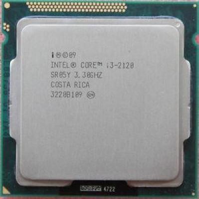 Intel Core i3 2120 3.3ghz sc.1155, ZÁRUKA