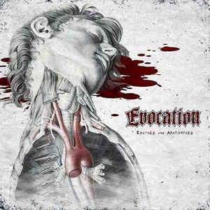 EVOCATION - EXCISED AND ANATOMISED / VINYL / 12´ EP