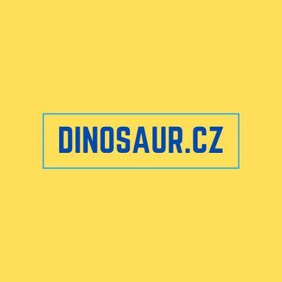 DINOSAUR.CZ - prodej domény
