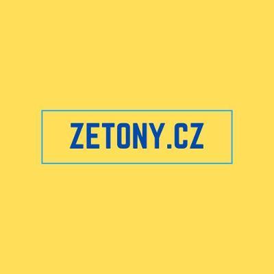 ZETONY.CZ - prodej domény