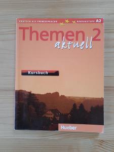 Themen 2 aktuell Kursbuch Niveaustufe A2