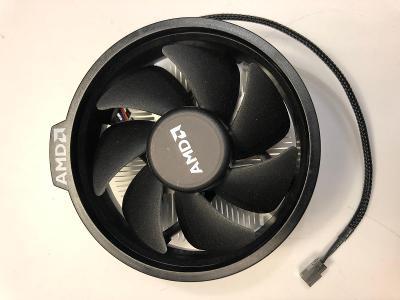 Chladič CPU AMD Ryzen Wraith Spire AM4 P/N: 712-000052