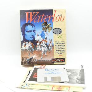 ***** Waterloo (Atari ST) *****