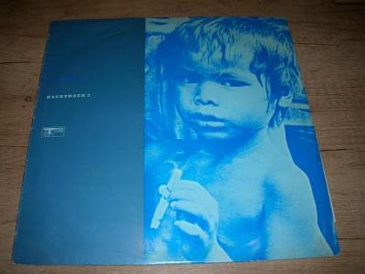 Jimi Hendrix - Who / Hendrix - Backtrack 3(1970) UK 1.Press ,EX-