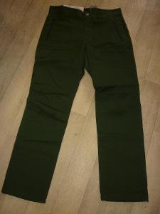 Pánské trekingové kalhoty - nové - vel. 48