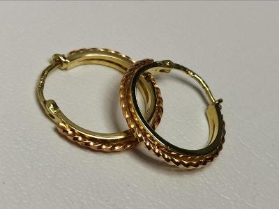 Zlaté kroužky