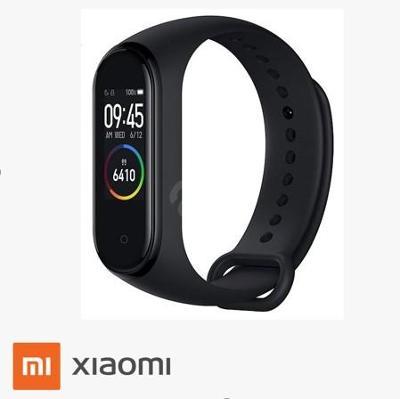Xiaomi Mi Band 4 - možnost odpočtu DPH!