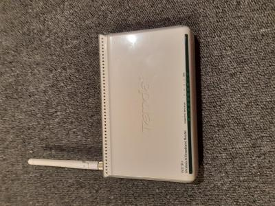 Wifi router TENDA W311R+