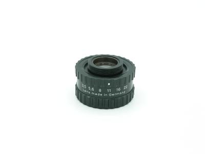 Zvětšovací objektiv Wetzlar WILLON 50mm/3,5 (závit M25)