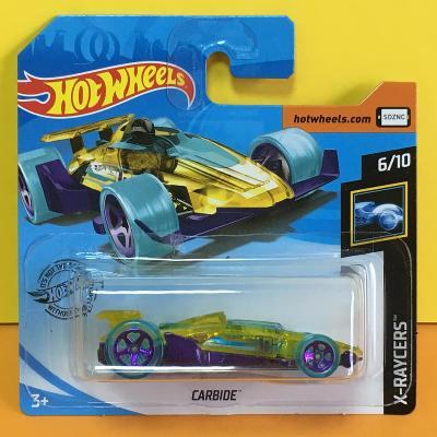Carbide - Hot Wheels 2019 149/250 (H8-c6)