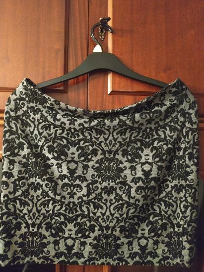 Dámská sukně xl - Dámské oblečení