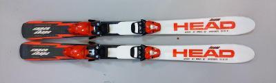 Dětské lyže HEAD 107 cm