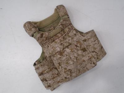 Orig RBAV balistická vesta US SOF/SEALs BAE SDS AOR1vel. M, nepoužitá