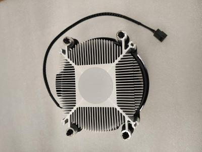 Chladič AMD Wright Stealth socket AM4
