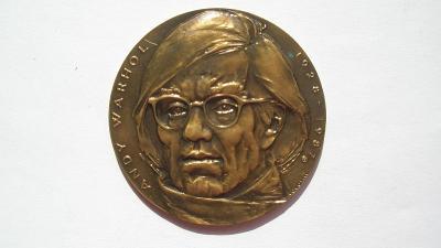 Andy Warhol 1987