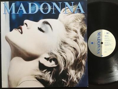 Madonna – True Blue EX, 1986, GER
