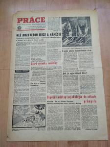 Noviny Práce R. O. H. Rok 1968 (7)