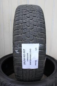 Zimní pneu Firestone Winterhawk 2 Evo 195/65 R15 91T