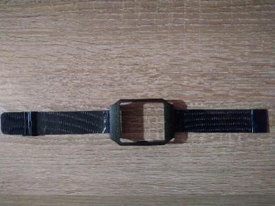 Řemínek k hodinkám Sony Smart Watch 3