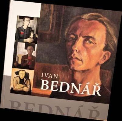 Ivan Bednář 1923-1993