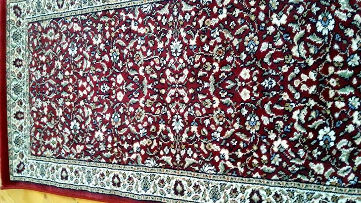 koberec - běhoun - Starožitnosti