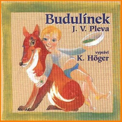BUDULÍNEK (CD)
