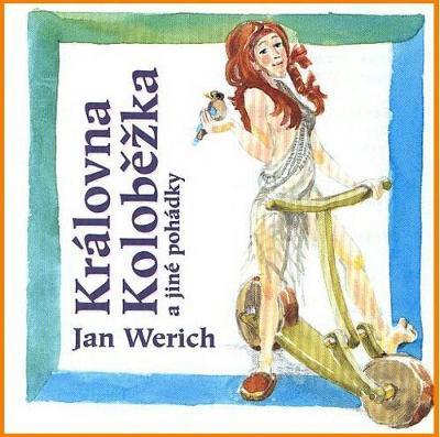 KRÁLOVNA KOLOBĚŽKA (CD)