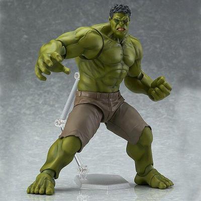 Hulk - figurka 17 cm Figma 271 s klouby Avengers Marvel Infinity War