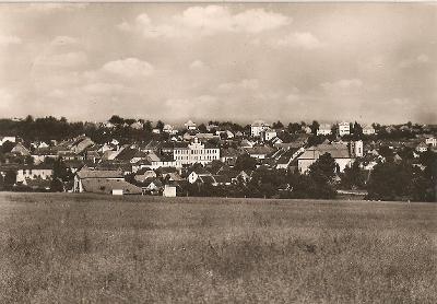 NEPOMUK - Plzeň-jih
