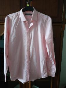 Pánská košile 41-42/L, Slim