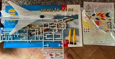 SU-22 M4 Směr 1/72