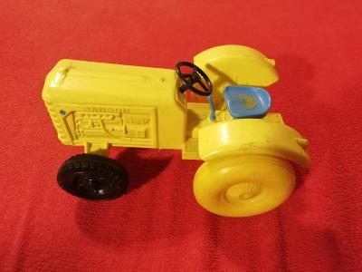 Traktor Sanson Made in Italy