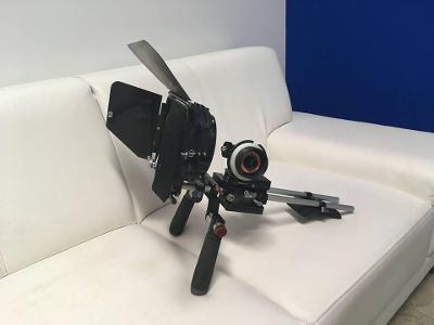 Movcam MM1 kit pro kamery a zrcadlovky a bezzrcadlovky