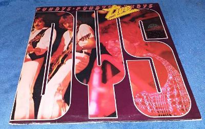 2 x LP Puhdys - Puhdys Live