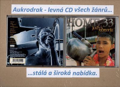 CD/Home 33-Jody´s Coterie
