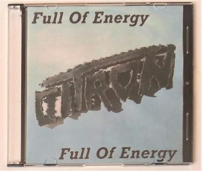 Citron - Full of Energy - neoficiální CD