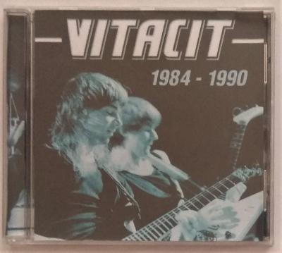Vitacit 1984-1990 - neoficiální CD