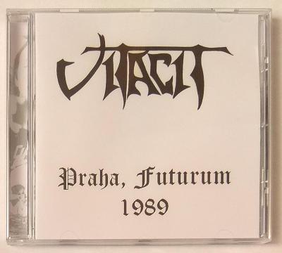 Vitacit Praha, Futurum 1989 - neoficiální CD